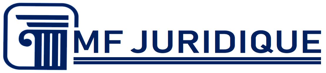 MF JURIDIQUE : Modèles et Formalités Juridiques