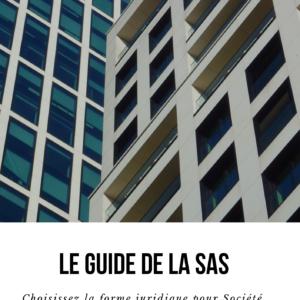 Le Guide de la SAS