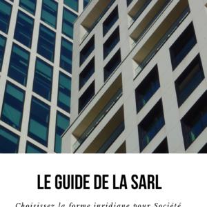 Le guide de la SARL